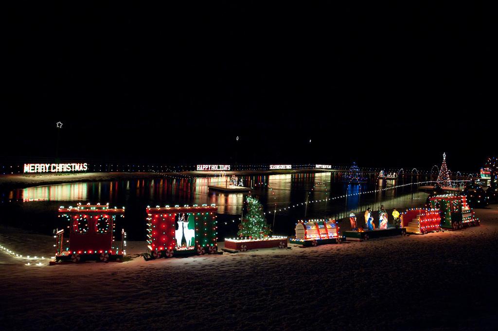 koziars christmas village bernville pennsylvania