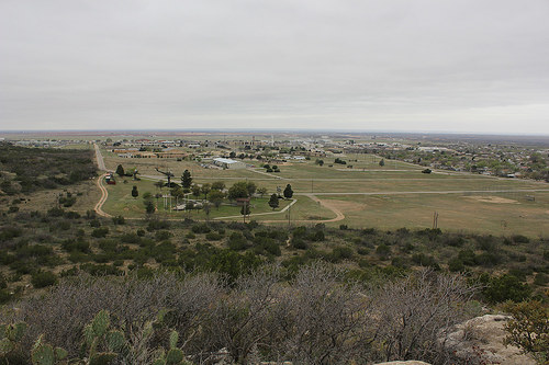 Colorado City, TX Attractions and Activities with Kids