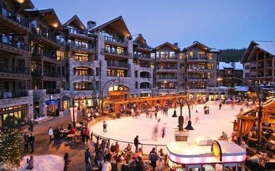 Christmas In Lake Tahoe.Winter Holiday Activities For Kids In Lake Tahoe Nevada