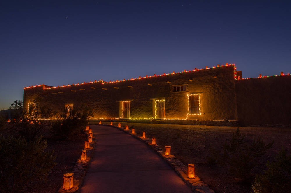 Christmas Holiday Events at Texas State Parks for families | Trekaroo