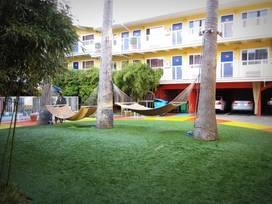 Hotel Del Sol A Joie De Vivre San Francisco California
