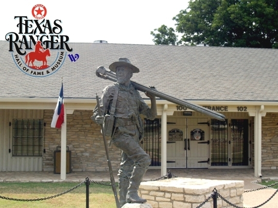 Image result for Texas Ranger Hall of Fame and Museum