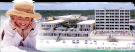 Flamingo Motel Panama City Beach Florida