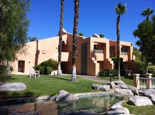 The Westin Mission Hills Golf Resort Spa Rancho Mirage California
