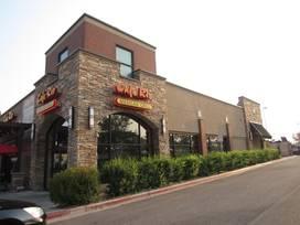 Cafe Rio Layton Utah