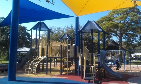Ballast Point Park in Tampa, FL - Parent Reviews & Photos | Trekaroo
