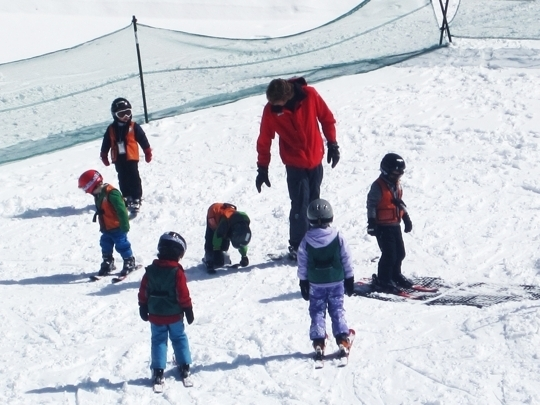 Alpine Meadows Kids Camp In Truckee Ca Parent Reviews Photos