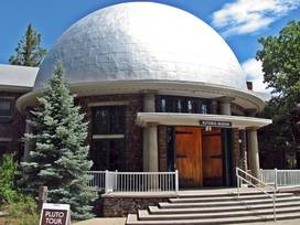 Lowell Observatory In Flagstaff AZ Parent Reviews Photos - Map us observatory flagstaff
