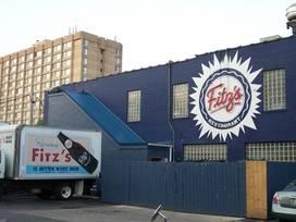 Fitz S Soda Bar Grill Saint Louis Missouri