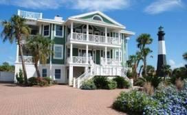 Tybee Island Georgia Hotels