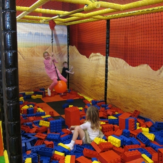 Legoland Discovery Center in Atlanta, GA - Parent Reviews & Photos ...