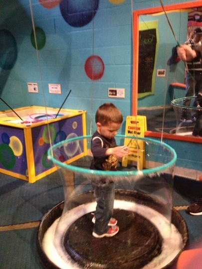 nearby hotel deals - Garden State Discovery Museum