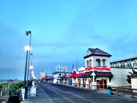 Atlantic Sands Hotel Conference Center In Rehoboth Beach De Kid