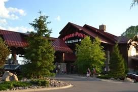 Best Kid Friendly Restaurants Near Wisconsin Dells