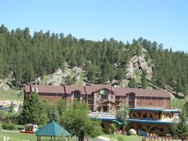 Custer South Dakota Hotels