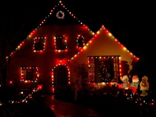 Christmas Tree Lane - Palo Alto, California - Christmas Tree Lane In Palo Alto, CA - Parent Reviews & Photos