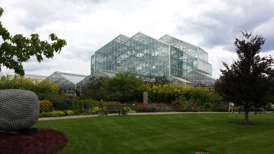 frederik meijer gardens grand rapids michigan - Frederik Meijer Garden