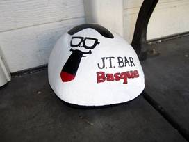JT Basque Bar Dining Room In Gardnerville NV