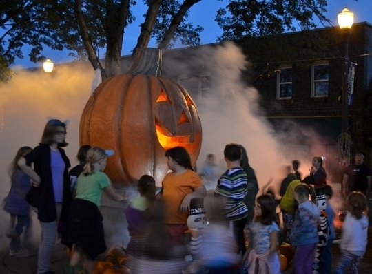 The Spirit of Halloweentown in Saint Helens, OR - Parent Reviews ...
