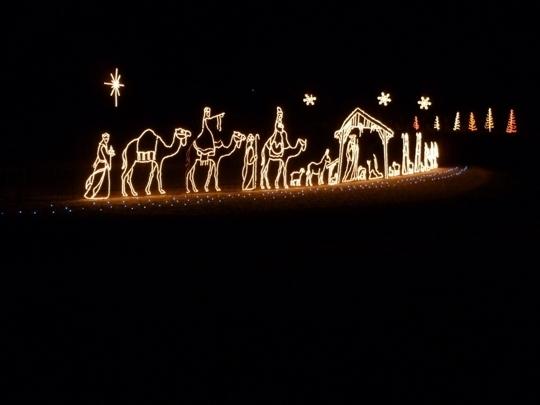 Fantasy In Lights In Pine Mountain Ga Parent Reviews Photos