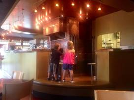 Best Kid Friendly Restaurants In Columbia Md Trekaroo
