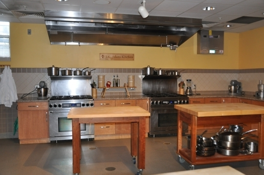 Cook Academy At The Essex Resort Spa In Essex Junction Vt