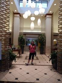 Hilton Garden Inn Columbus University Area Ohio