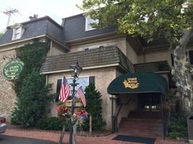 Golden Plough Inn At Peddler S Village Lahaska Pennsylvania
