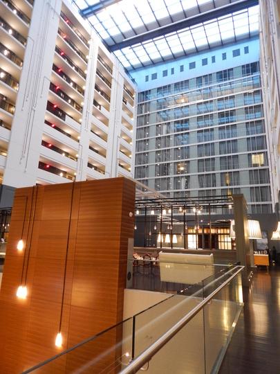 Hilton Columbus Downtown Ohio