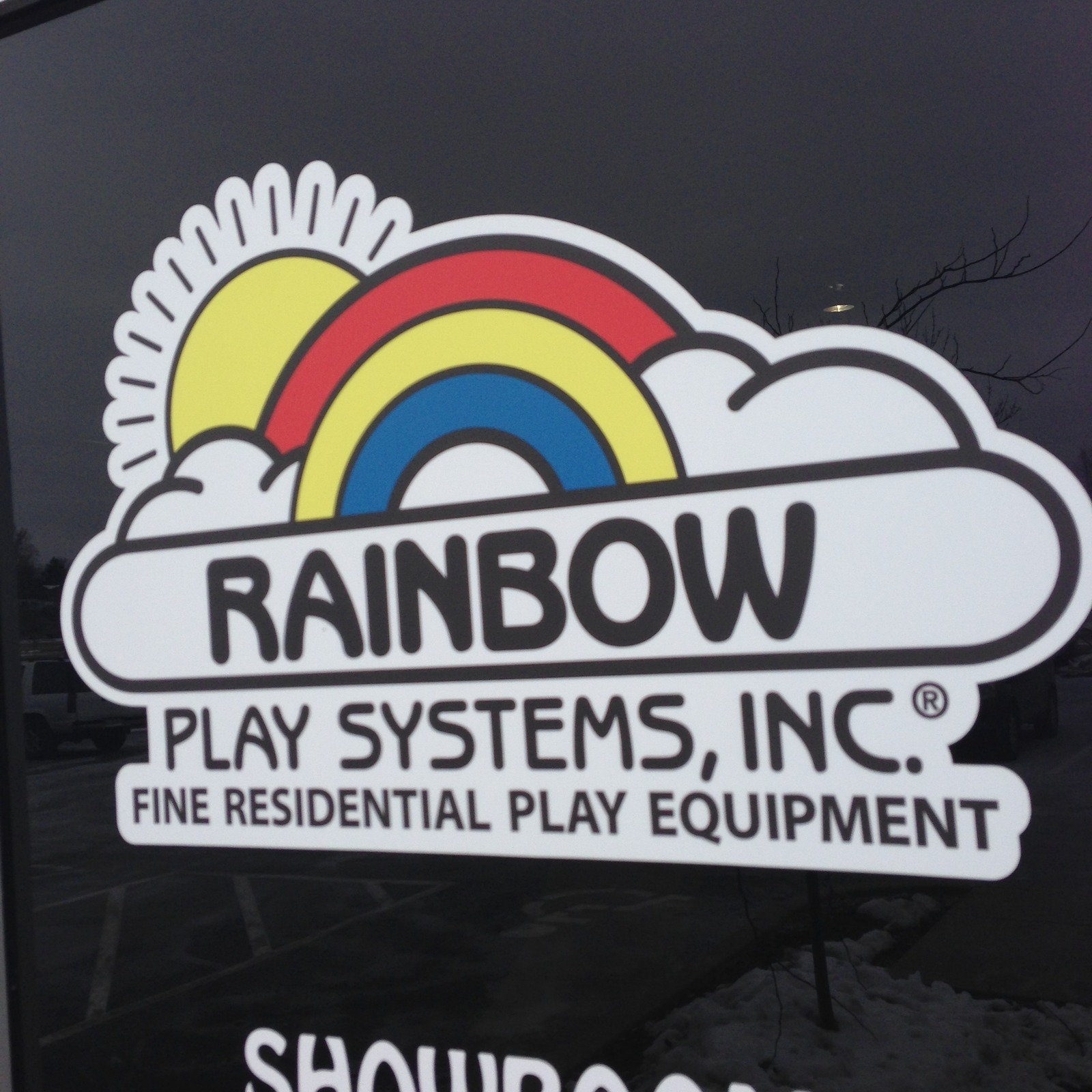 Rainbow Swing Set Superstore In Chesterfield Mo Parent Reviews