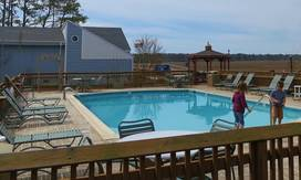 Kid Friendly Hotels Near Chincoteague National Wildlife Refuge And