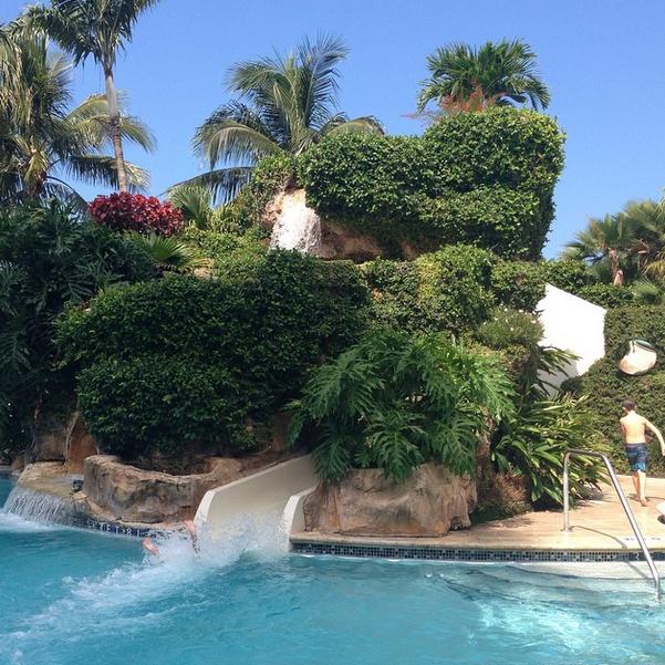Naples Grande Beach Resort Florida