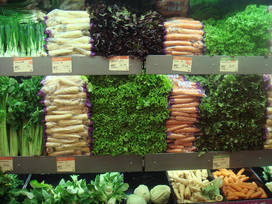Whole Foods Market Santa Monica California