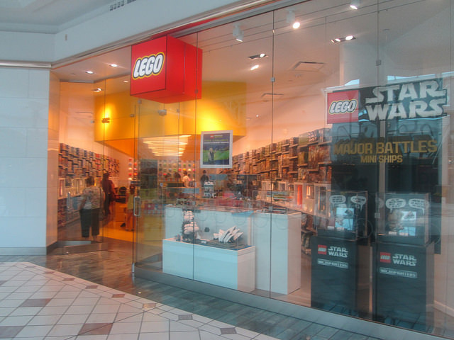 Lego Fun In Connecticut | Trekaroo
