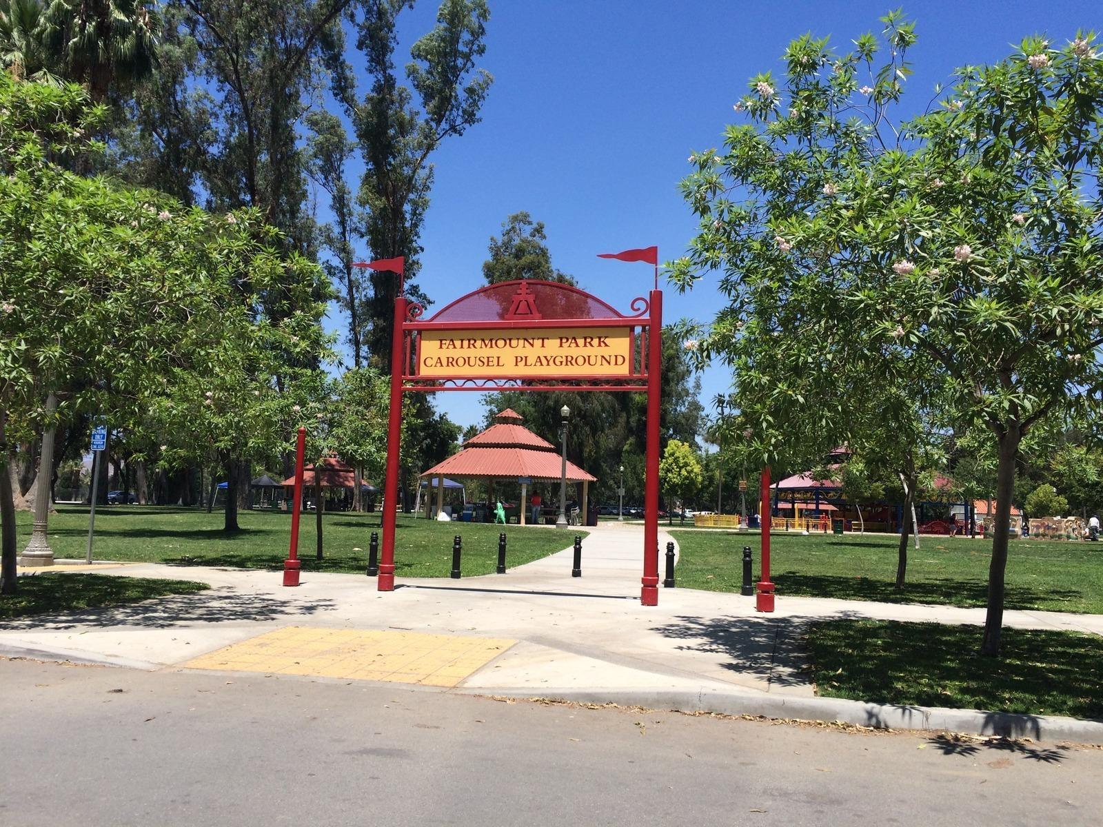 Fairmount Park Riverside California Map.Fairmount Park In Riverside Ca Kid Friendly Attractions Trekaroo