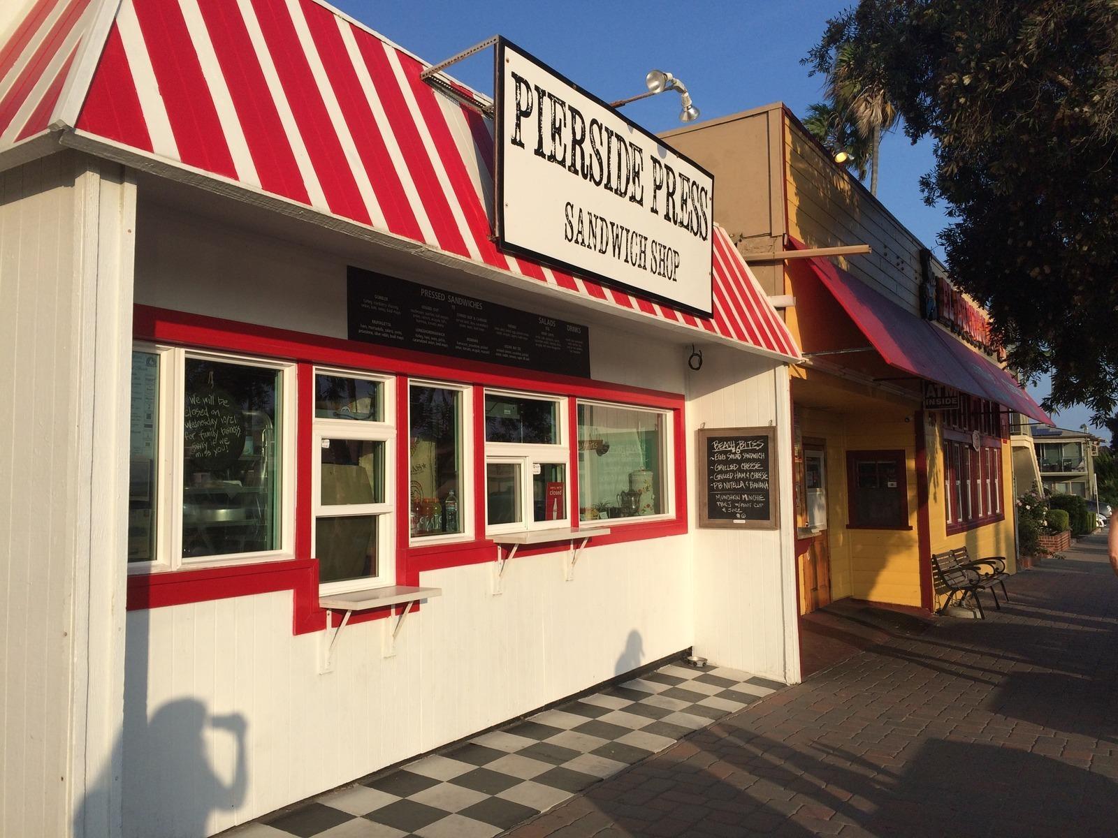 Best Kid Friendly Restaurants Near Seal Beach Ca Trekaroo