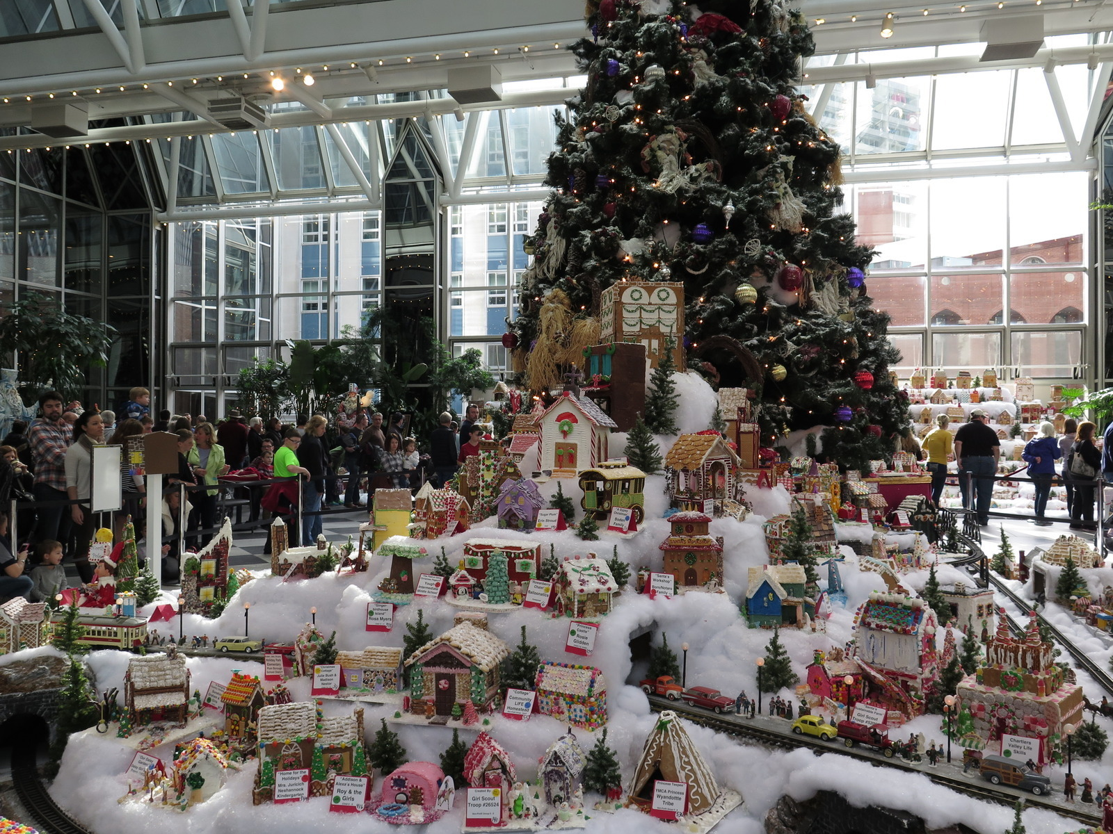 ppg place wintergarden in pittsburgh pa parent reviews u0026 photos