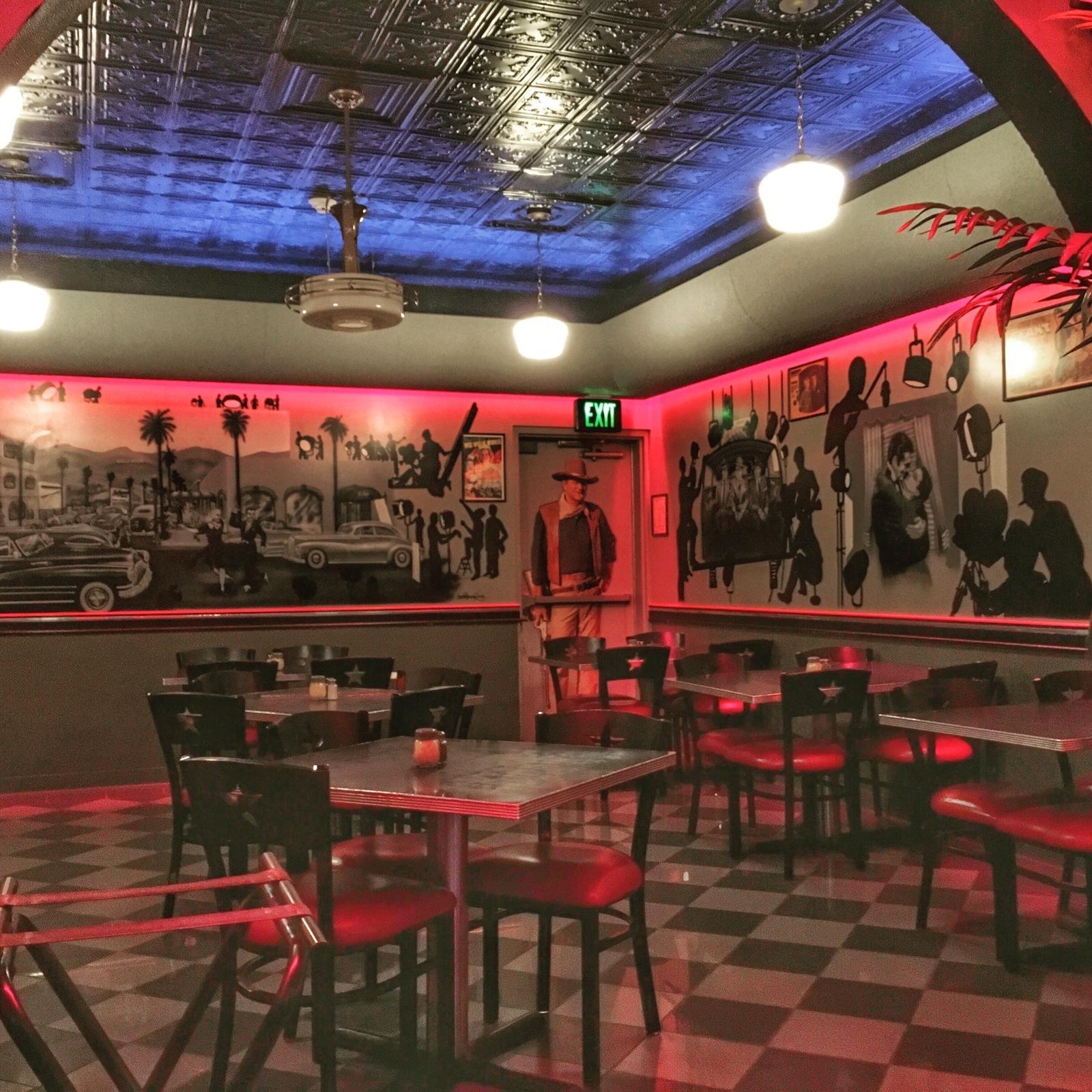 Hollywood Restaurant Cortland New York