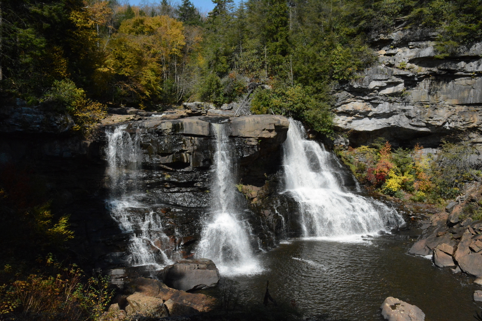Blackwater Falls State Park >> Blackwater Falls State Park In Davis Wv Kid Friendly Attractions