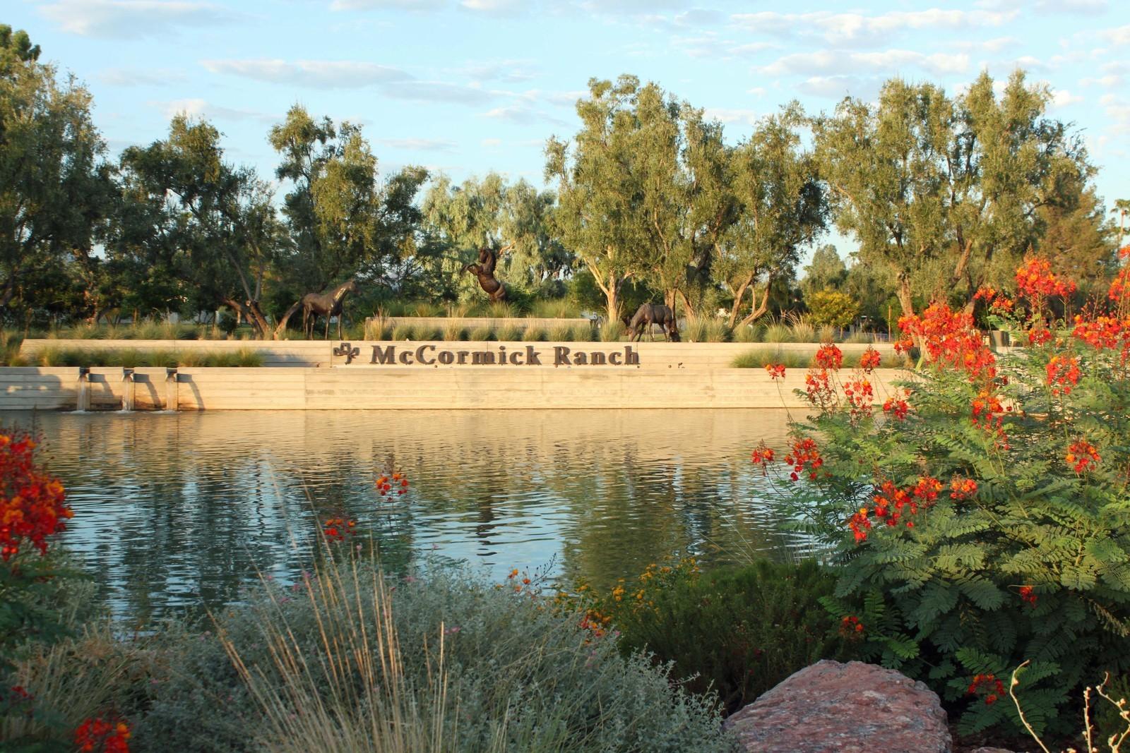 The Scottsdale Resort At Mccormick Ranch In Scottsdale Az Parent