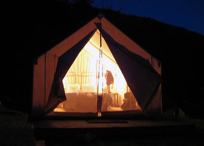 Best Campgrounds for Family Glamping with Kids Southern CA