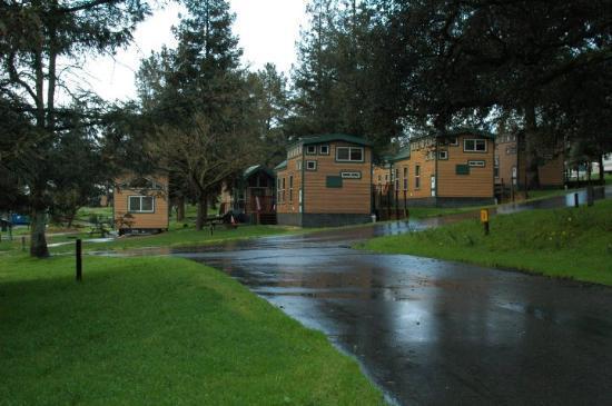 Koa Campgrounds Near Me