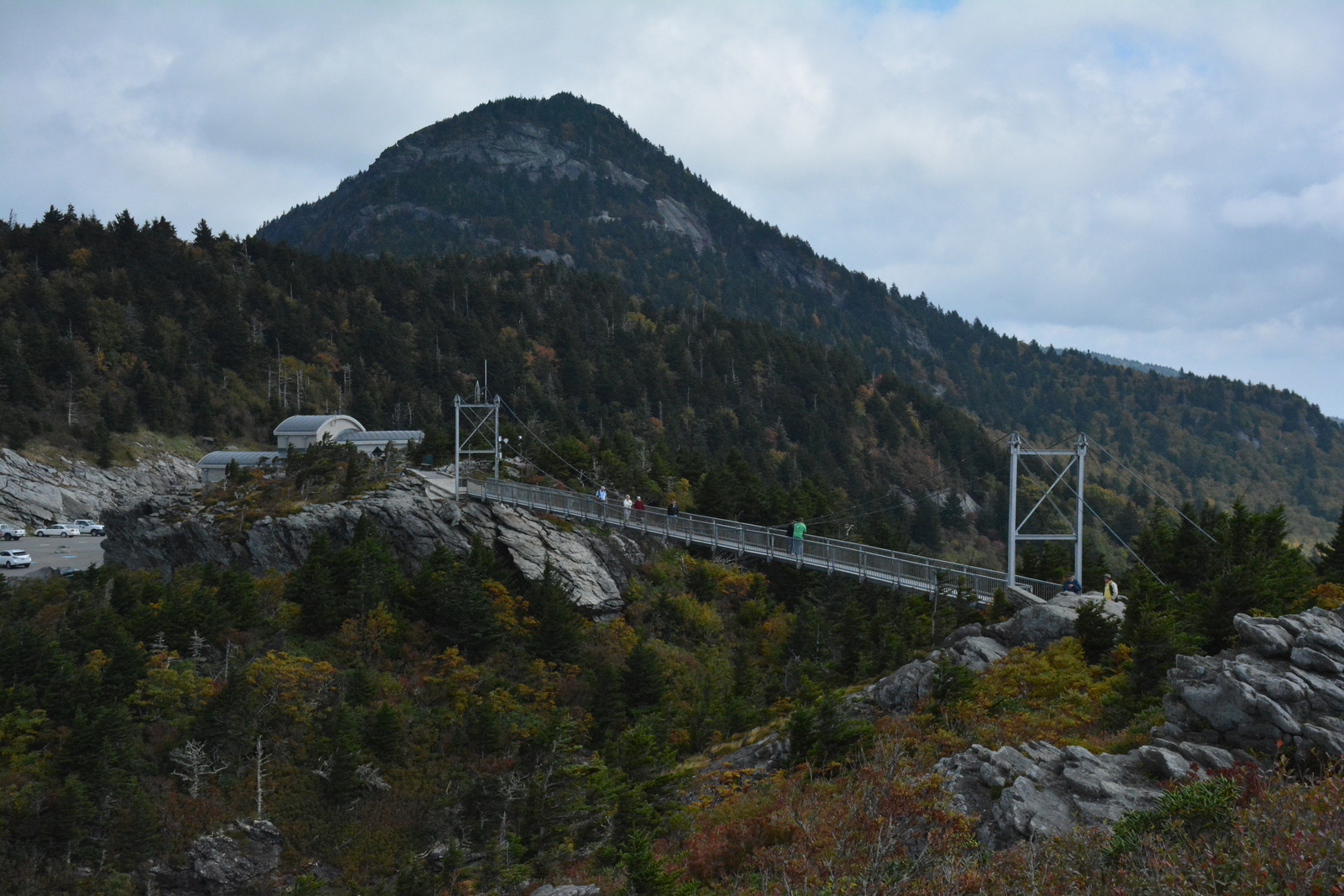 things to do near grandfather mountain with kids - linville, nc