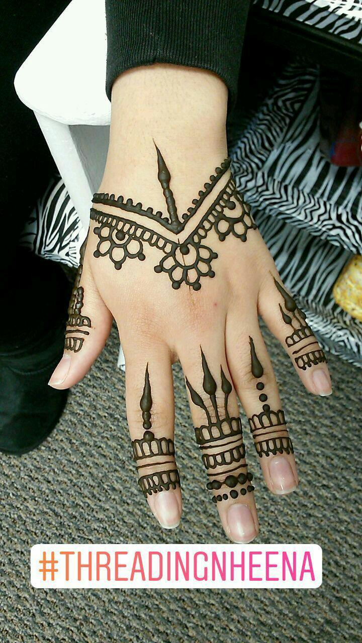 Eyebrow Threading And Henna Tattoo In Taunton Ma Parent Reviews