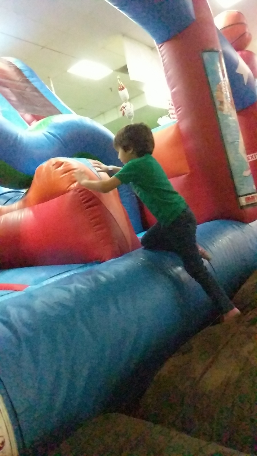 Froggs Bounce House In Fountain Valley Ca Parent Reviews