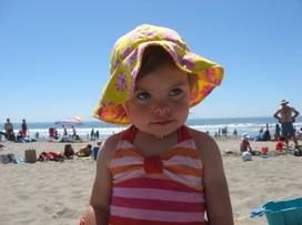 Stinson Beach Park California