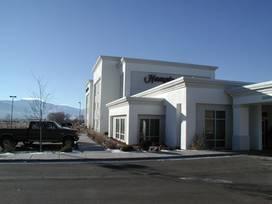 Hampton Inn Richfield Utah