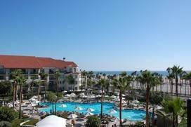 Huntington Beach, California Hotels