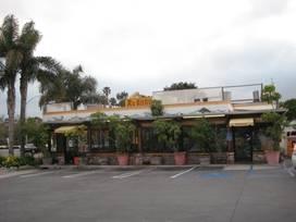 Best Kid Friendly Restaurants Near Dana Point California