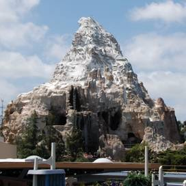 Matterhorn Bobsleds Disneyland In Anaheim Ca Parent Reviews